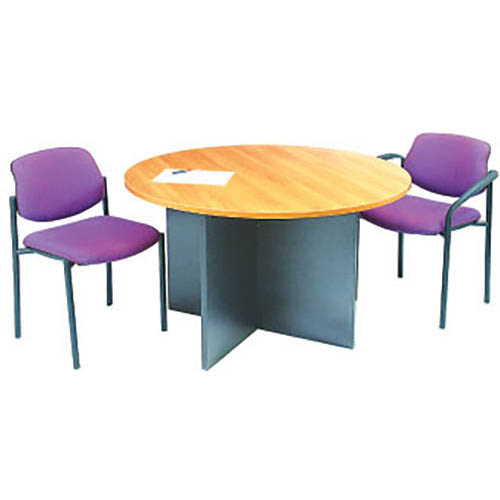 Newport Round Meeting Table