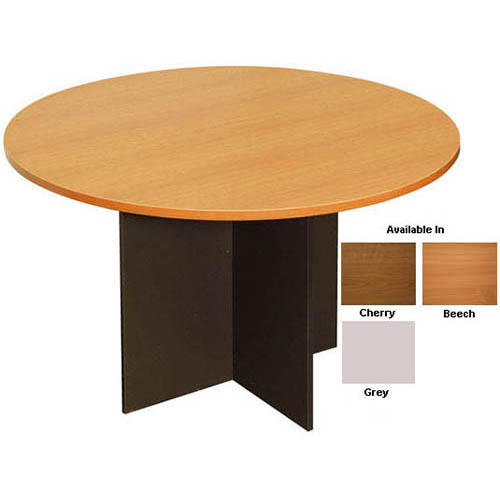 Xpress Round Meeting Table