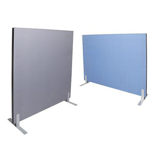 Space Screens Mountable To Desks Or Free Standing